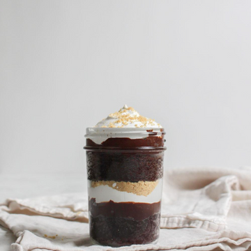 ADD ON: Smores Cake Jar