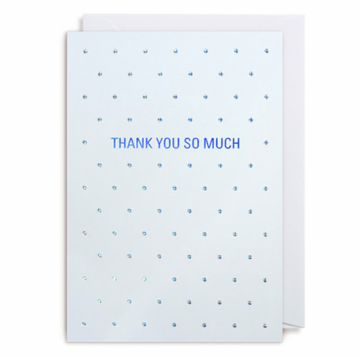 ADD ON: Thank You Card