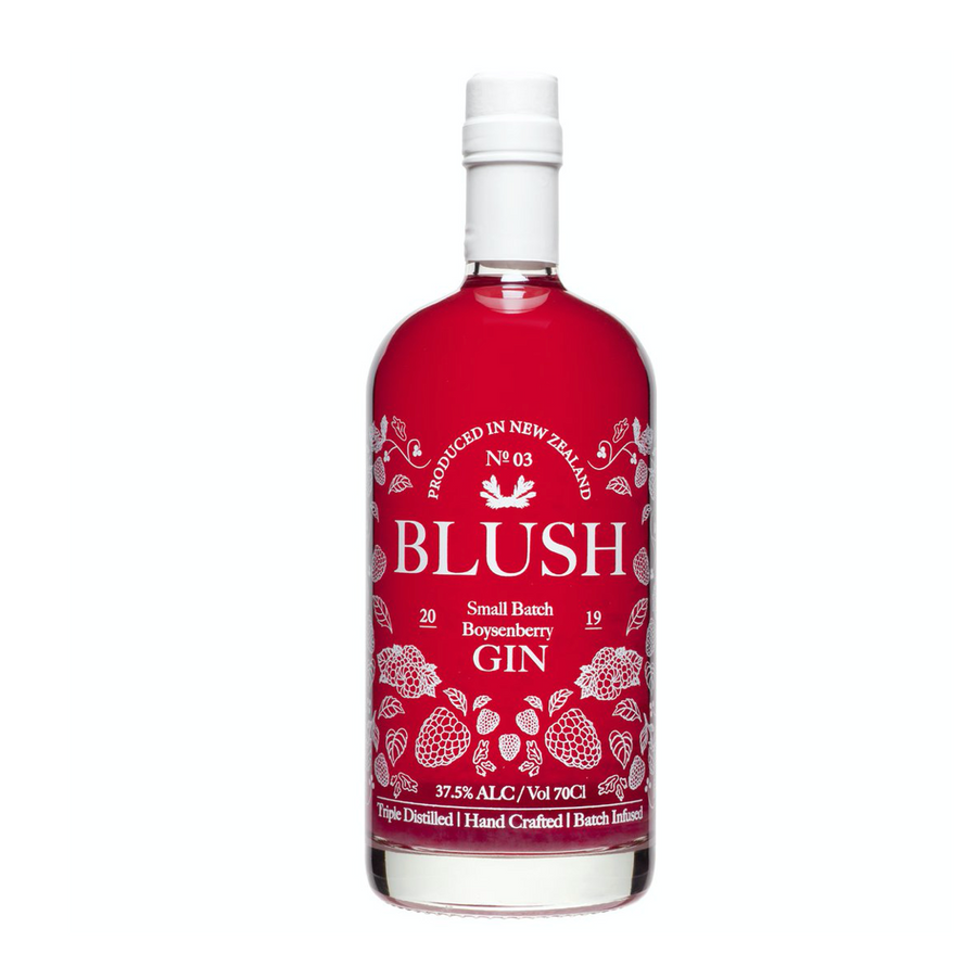ADD ON: Blush Boysenberry Gin 250ml