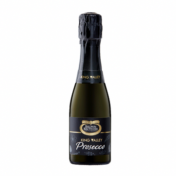 ADD ON: Mini Brown Brothers Prosecco 200ml-Gift Boxes and sweet treats New Zealand wide-Celebration Box NZ