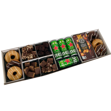 The Sharing Box - Chocolate-Gift Boxes and sweet treats New Zealand wide-Celebration Box NZ