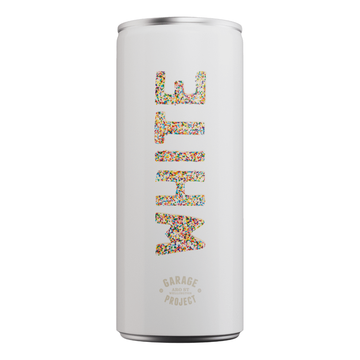 ADD ON: Fairy Bread White Wine Can 250ml-Gift Boxes and sweet treats New Zealand wide-Celebration Box NZ