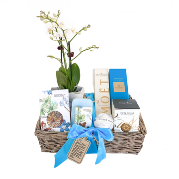 You're The Best Mothers Day Gift Basket