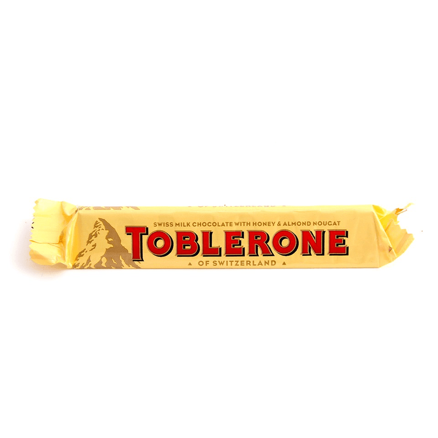 ADD ON: Toblerone 35g