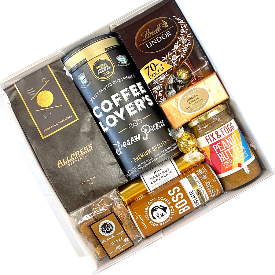 Coffee Addict Gift Box