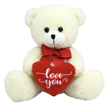 ADD ON: Love You Teddy Bear