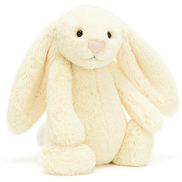 ADD ON: Jellycat Bashful Bunny Yellow