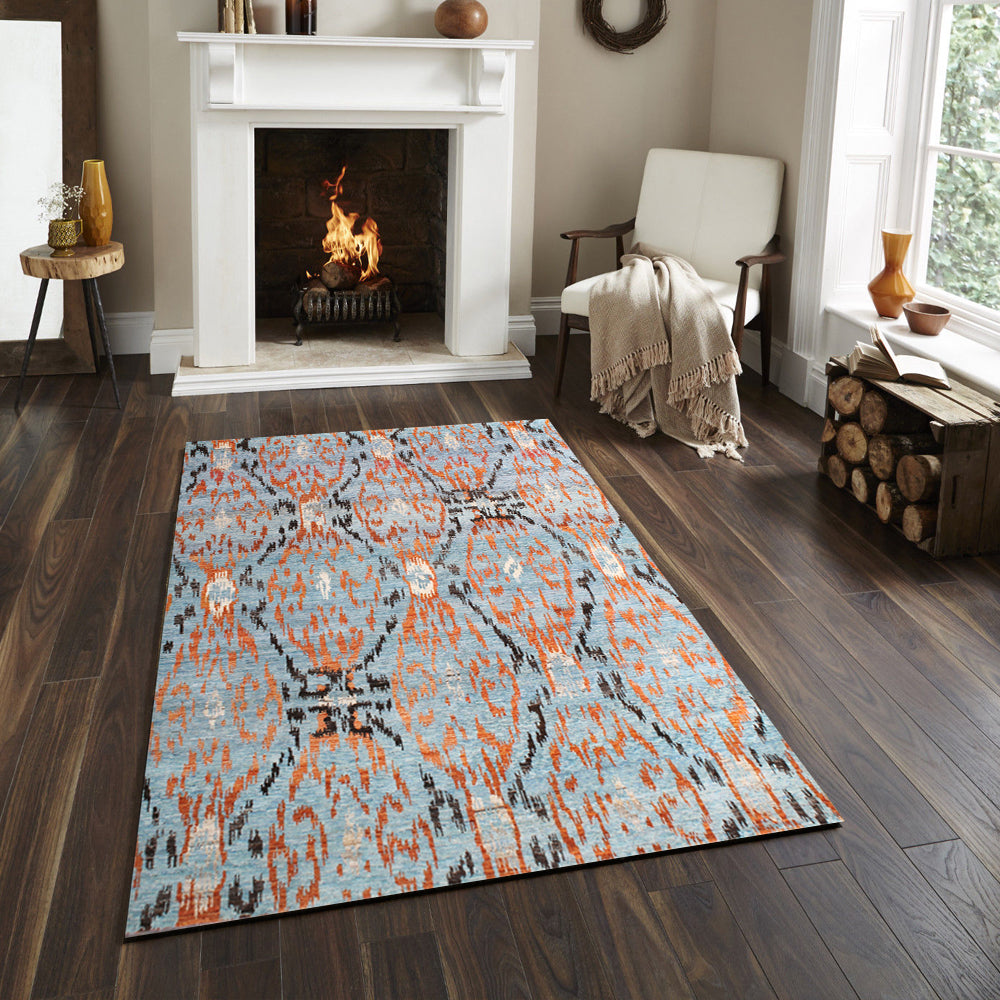 Mavhum - pattern In stock rugs
