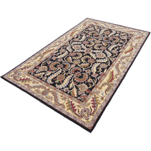 Aizdihar - The traditional Persian design rug
