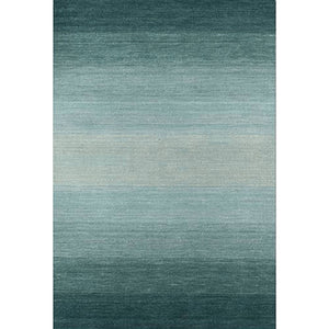 Aecor - The monochromatic beautiful area rug