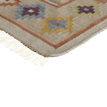 Kaleido - the beautiful hand woven rug