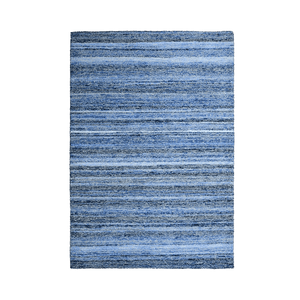 linija - simple colorful living area rug