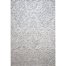 Naqash - The embossed hand made carpet