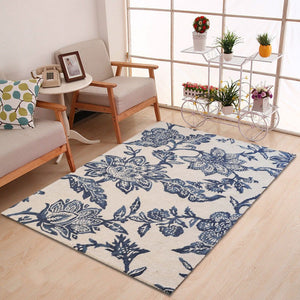 Sollertia - A Classic Hand Crafted Indoor Area Rug
