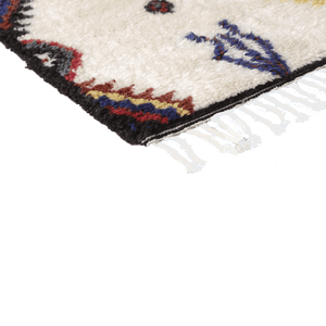 Tradition - A light colored classic indoor rug