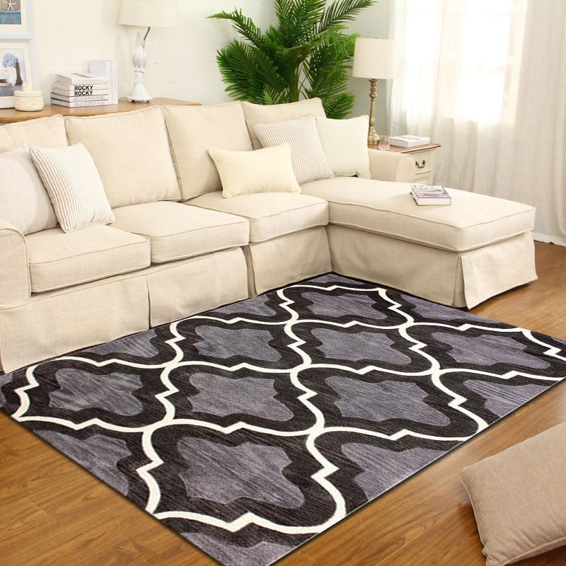 Gauze - The simple beautiful area rug