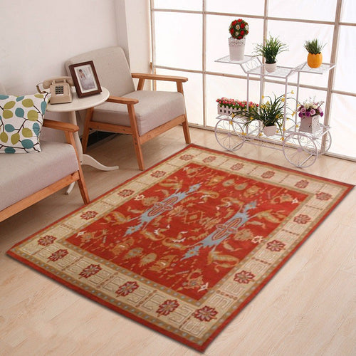 Khaibar - The traditional oriental rug