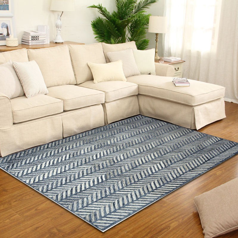 Pariman - The dimensional indoor area rug