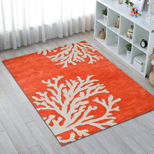 Etaler - The designer indoor area rug