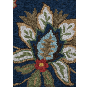 Vina de mar - The beautiful indoor area rug