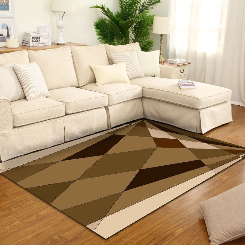 Prisma - The modern area indoor rug