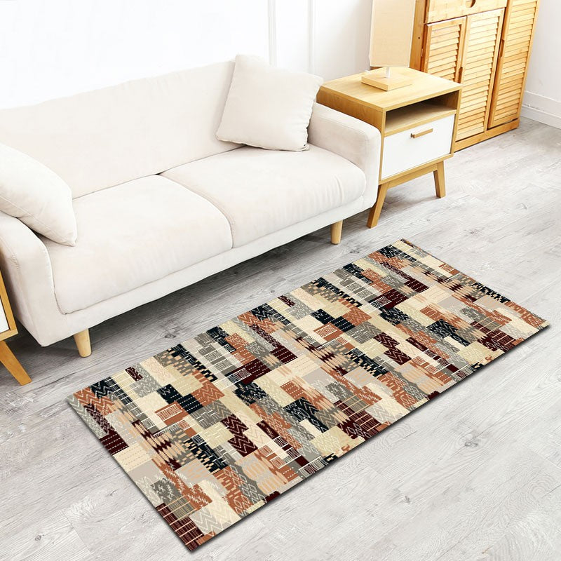 Pixel - The modern beautiful area rug