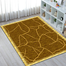 Tellus - The contemporary living area rug