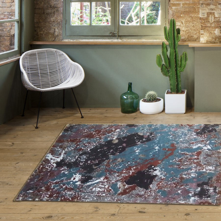 Galaxia - The Contemporary indoor area rugs
