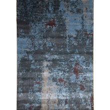 Galassia - The Contemporary indoor area rugs