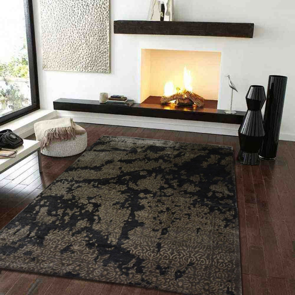 Mira - The luxurious classical area rug