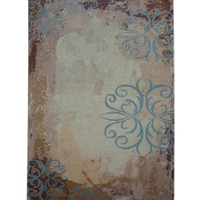 Graffiti - The designer area rug for living room