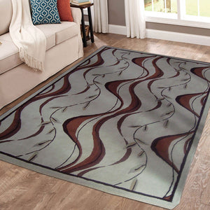 Verano - The contemporary indoor area rug