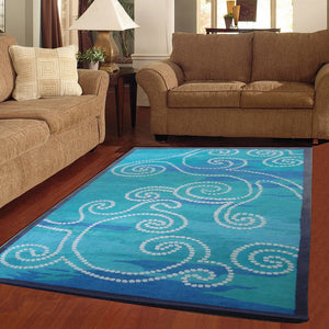 Regio - The Royal area indoor rug