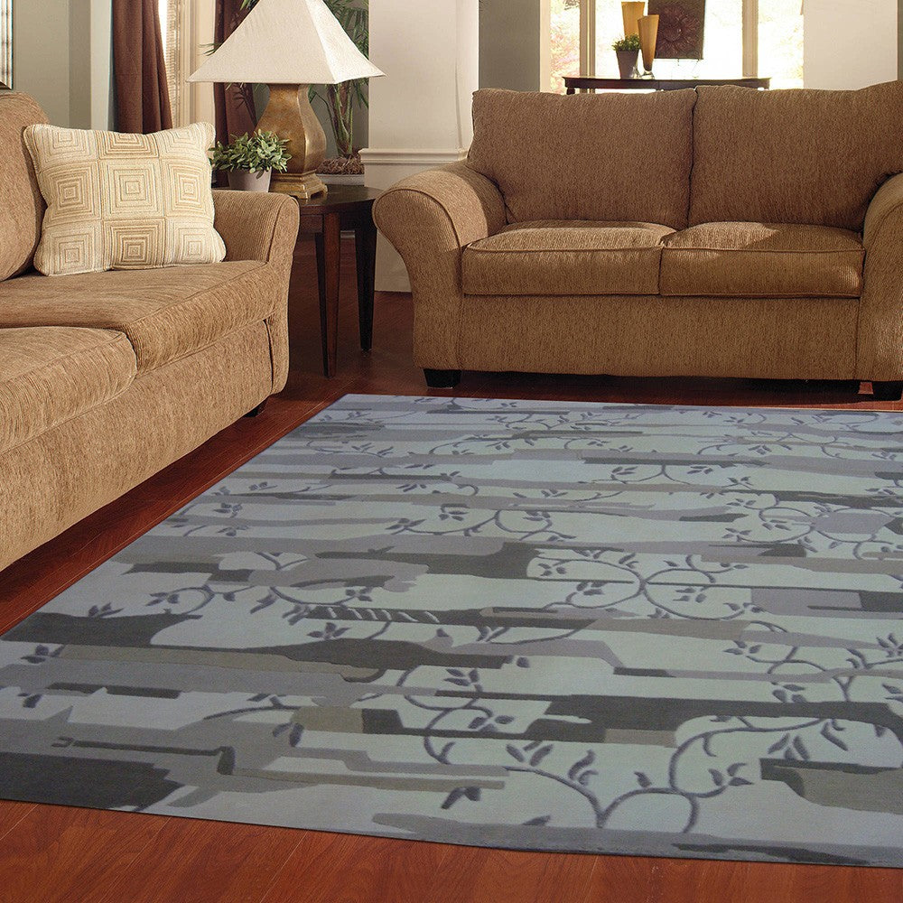 Monte - The beautiful area rug
