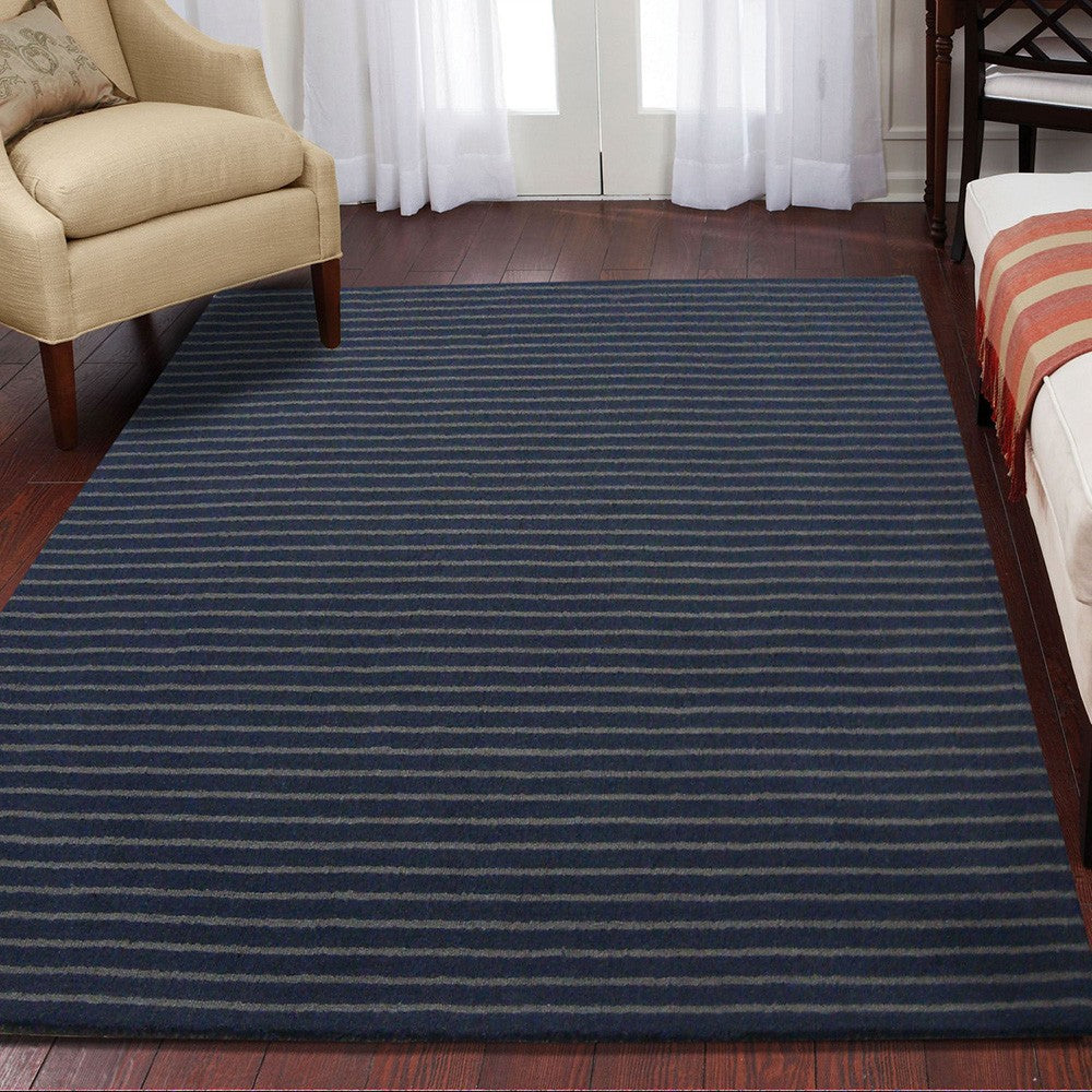 Kaka - The simple durable area rug
