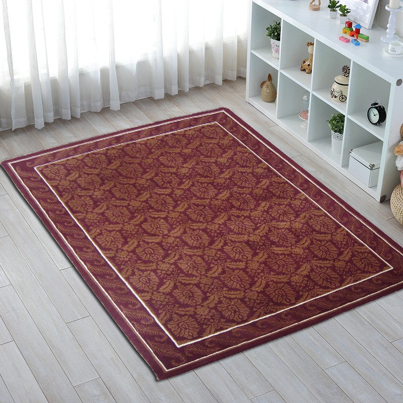 Taptiles - The traditional area rug