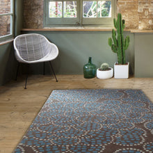 Losowy - The simple area rug for living room