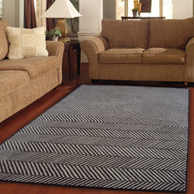 Wymiar - The dimensional indoor area rug