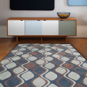 Uroda - The charming indoor area rug