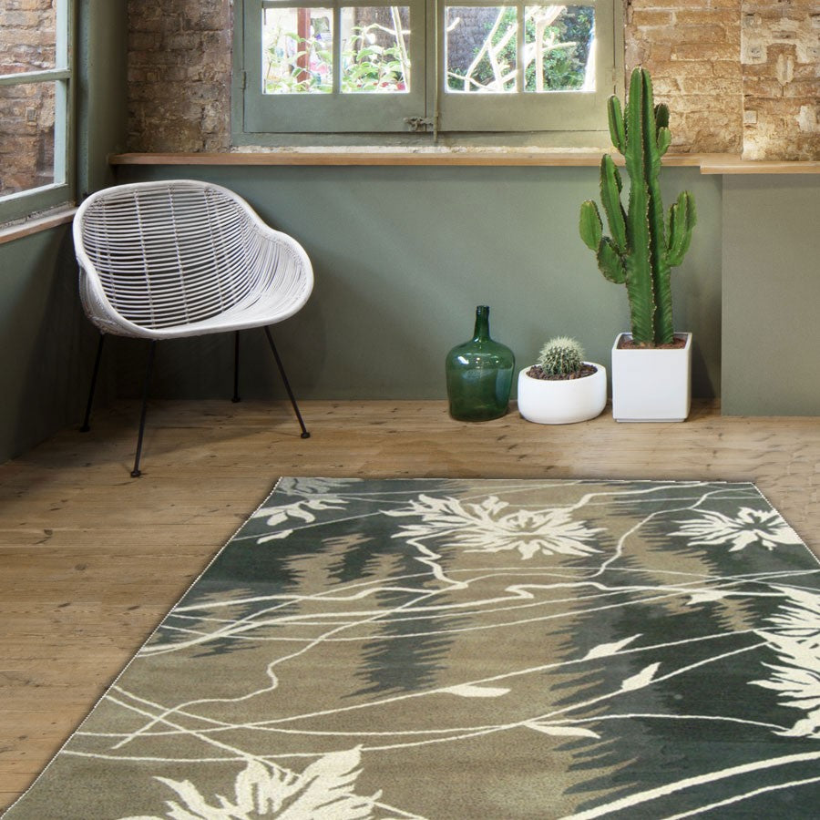 Onyx - The unique living area rug