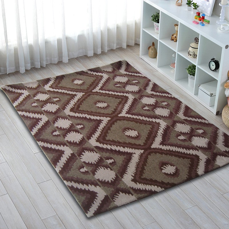 Rivera - The classical rug for a living room