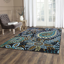 Fasayfsa - The colorful classical area rug