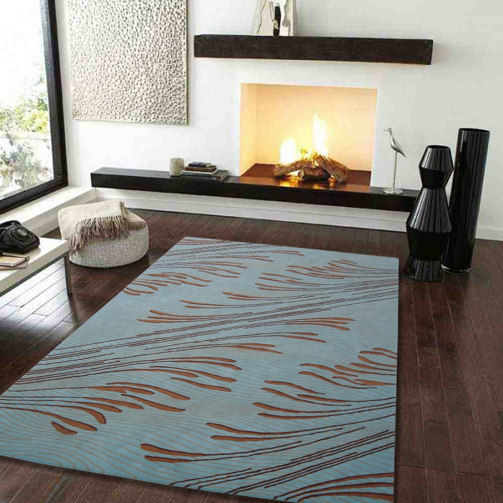 Hosun - The classic simple design rug