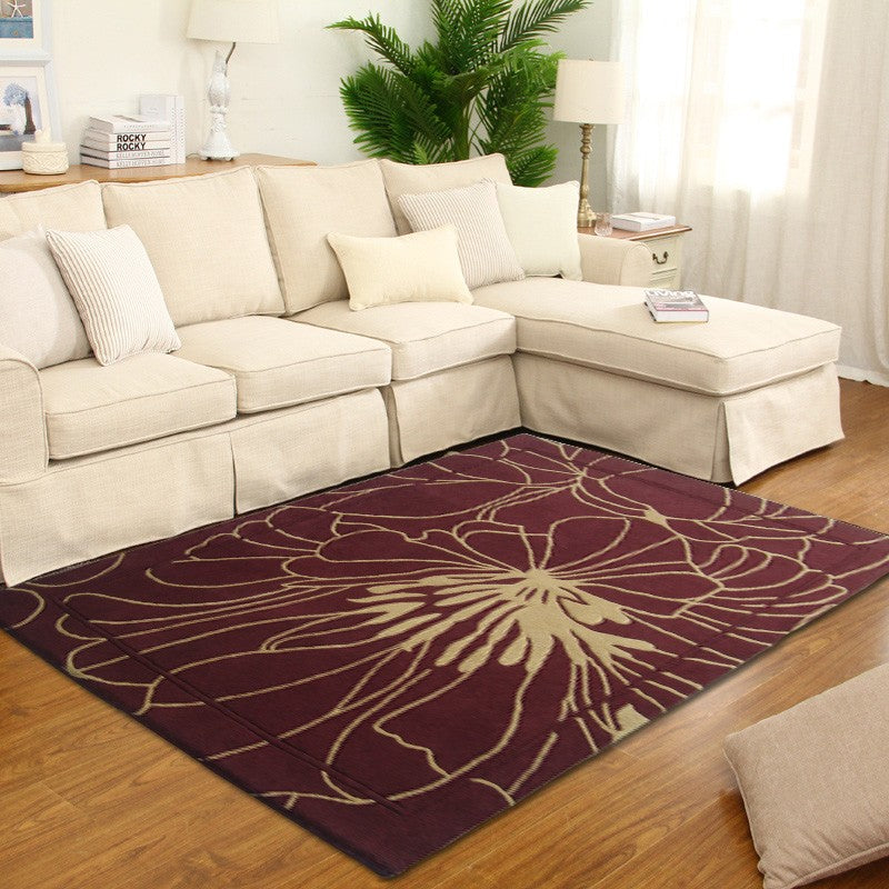 Ayana - the beautiful living room rug