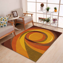 Helios - The bright indoor area rug