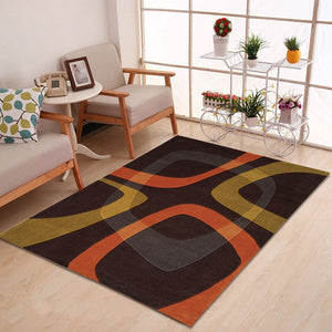 Kara - The simple beautiful area rug