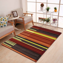 Celesta - The simple and colorful area rug