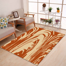 Aleatori - The random design area rug