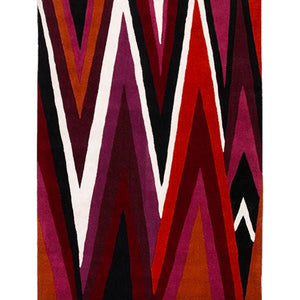 Vibe - The modern indoor area rug