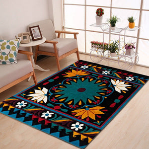 Jacinta - The beautiful rural area rug